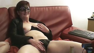 mature private cam