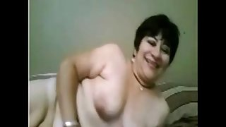 slut mature on cam