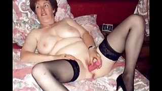 ilovegranny lusty amateur pictures compilation