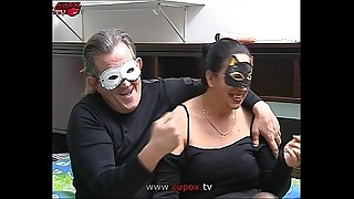 Italian mature couple audition